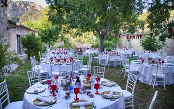 Espacios bodas Barcelona