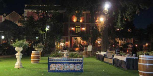 Finca Villa Delia 2
